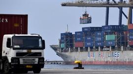 Kemenperin Target Pangkas Nilai Impor Rp3,6 Triliun