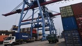 WTO Ramal Pemulihan Perdagangan Global Berlangsung Lama
