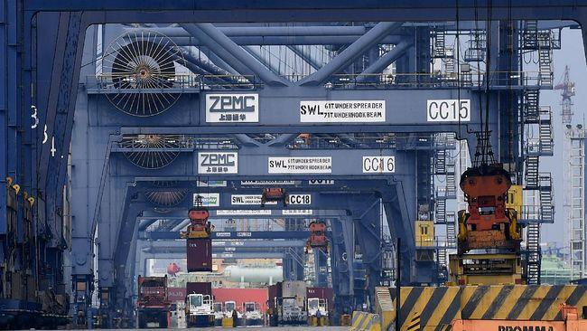 Mendag Agus Suparmanto menjamin kesepakatan perdagangan bebas Asean Plus 6 atau RCEP tak akan membuat RI kebanjiran barang impor.