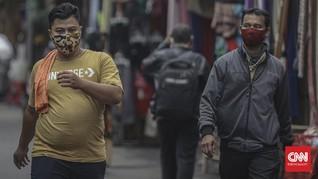 Corona, Penurunan Permintaan Masyarakat di DKI Paling Tinggi
