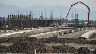 Beda Isi Proposal Kereta Cepat Racikan China vs Jepang