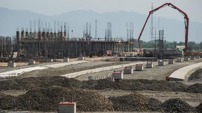 Pemerintah Suntik Rp4,3 T untuk KAI Danai Proyek Kereta Cepat