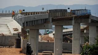 KPK Ikut 'Pelototi' Proyek Kereta Cepat Jakarta-Bandung