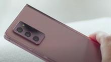 Level Baru Samsung dalam Galaxy Z Fold2