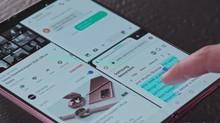 Aplikasi Bawaan Bikin HP Samsung Rentan Dibobol Hacker