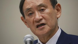 Jepang Minta Solusi Damai Sengketa Laut China Selatan