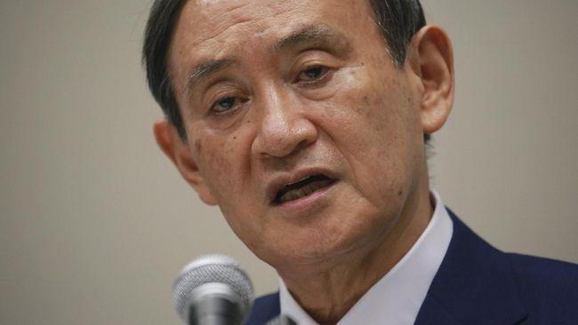 Yoshihide Suga yang resmi menjadi Perdana Menteri (PM) Jepang langsung memperkenalkan anggota kabinet baru di bawah kepemimpinannya.