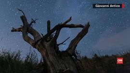 VIDEO: Menikmati Langit Terindah yang Bersertifikat