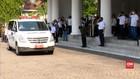 VIDEO: Penghormatan Terakhir Untuk Sekda DKI Saefullah