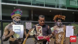 Beasiswa Veronica Koman Dikembalikan, Kantor LPDP Tutup