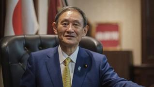PM Jepang Janji Kendalikan Pandemi di Hari Pertama Kerja