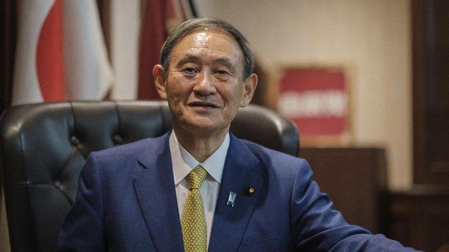 Juru Bicara PM Jepang Yoshihide Suga, Makiko Yamada mengundurkan diri setelah ditraktir makan malam mahal oleh sebuah perusahaan.