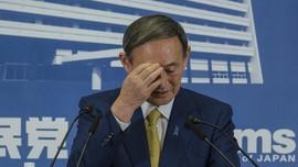 Politikus Dugem saat Darurat Corona, PM Jepang Minta Maaf