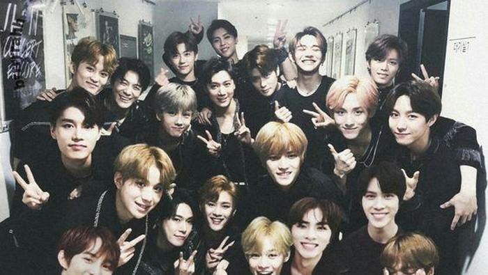 Akan Comeback dengan Skala Besar, Kenalan Yuk NCT 2020 yang Punya Anggota Terbanyak dalam Sejarah Kpop!