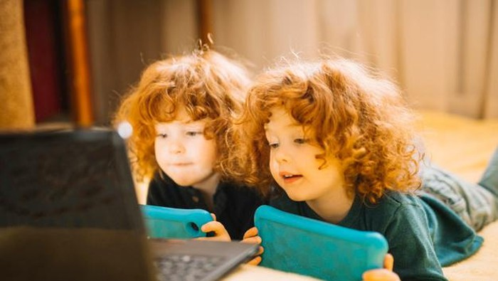 5 Fakta Menarik tentang Anak Kembar yang Harus Kamu Tahu