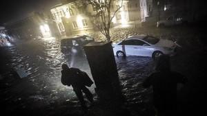 FOTO: Badai Sally Terjang Florida