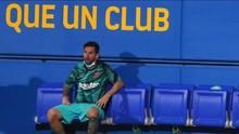Messi Mengaku Salah Ingin Tinggalkan Barcelona