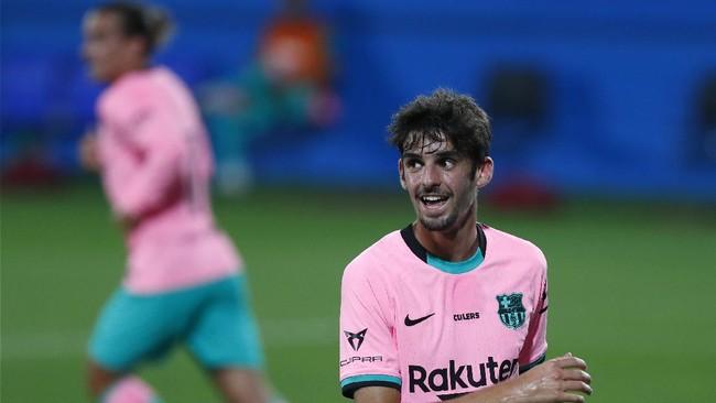 Musuh-musuh Barcelona masih harus mewaspadai kemampuan Lionel Messi. Ia masih menakutkan meski sempat ingin hengkang dari Barcelona.