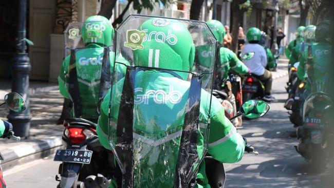 Teknologi geofencing diterapkan untuk membantu proses pengawasan mitra pengemudi di lapangan mulai Senin, 14 September lalu.