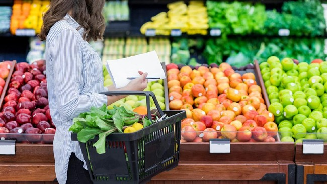 Mengenal Diet Flexitarian yang Diperbolehkan Makan Daging