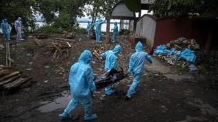 Epidemiolog RI Respons Covid-19 Meningkat di Musim Dingin