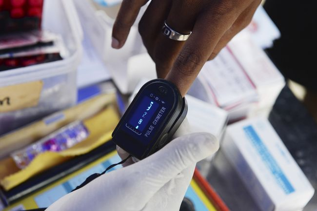 Fungsi Cara Pakai Pulse Oximeter Yang Direkomendasikan Who