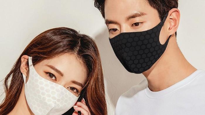 Segera Ganti, Masker Scuba Tak Mampu Tangkal Virus Covid-19