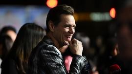 Jim Carrey Jadi Joe Biden di SNL untuk Rayakan Hasil Pilpres