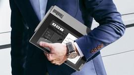 Spesifikasi-Harga Laptop Lenovo ThinkBook Plus Layar Ganda