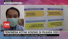 VIDEO: Fenomena Kotak Kosong di Pilkada 2020