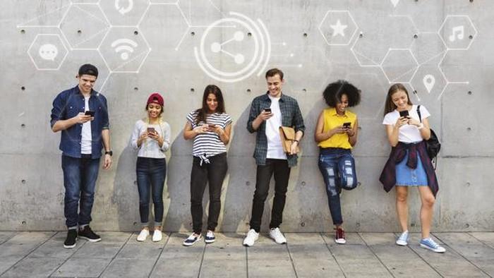 Patut Dicoba! Ini Kebiasaan Untuk Membantu Kamu Mengurangi Pemakaian Media Sosial