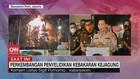 VIDEO: Polri Duga Ada Unsur Pidana dalam Kebakaran Kejagung