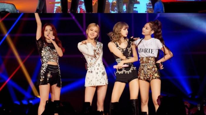 Selalu Tampil Beda, Ini Keunikan Outfit Stage Idol Grup YG Entertainment