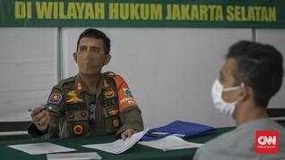 Satpol PP Bakal Jadi Penyidik Pelanggaran Prokes Covid-19