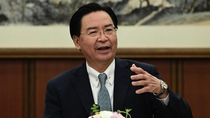 Taiwan Minta China Tak Klaim Kuasai Selat