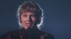 Taylor Swift Pecahkan Rekor Whitney Houston di Billboard 200