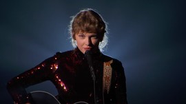 Taylor Swift Umumkan Bakal Rilis Album Baru