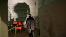 Paranoia Ramalan Akhir Dunia dalam Bungker Kuno Albania