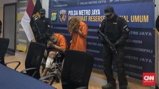 Korban Mutilasi Kalibata City Dibiarkan 3 Hari di Kamar Mandi