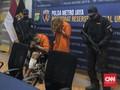 Petaka Teman Kencan Online Berujung Mutilasi di Kalibata City