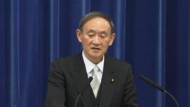 VIDEO: Perdana Menteri Jepang Pengganti Shinzo Abe