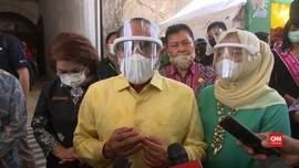 VIDEO: Gubernur Sumut Sekat Nias Cegah Ledakan Covid-19