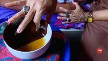 VIDEO: Menghalau Encok dengan Pijat Cimande