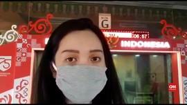 VIDEO: Vlog Suasana Gedung Balai Kota Ditutup 3 Hari