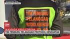 VIDEO: Tim Pemburu Pelanggar Protokol Kesehatan di Jatim