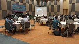 BPH Migas Rancang Peraturan Penyediaan Cadangan BBM