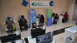 BPJS Ketenagakerjaan Ungkap Alasan Imbal Hasil Investasi Ciut