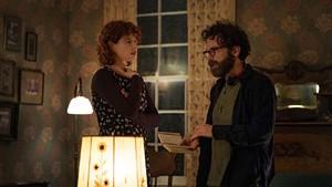 Charlie Kaufman, Dalang Film-film Membingungkan