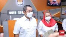 Kader PDIP di Pilkada Semarang Resmi Bakal Lawan Kotak Kosong