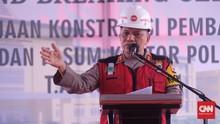 Polisi Sebut Semua Daerah di Maluku Rawan Konflik Pilkada